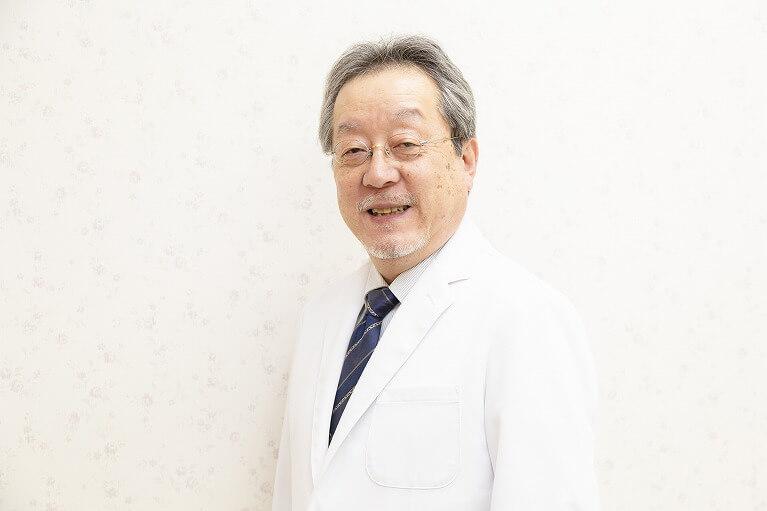 小石元紹(もとつぐ)医師