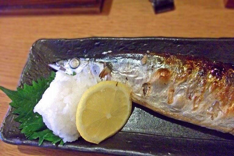 野菜・海藻・豆・大豆・魚をしっかり摂る